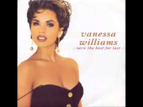 Vanessa Williams - Freedom Dance