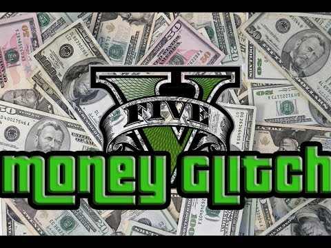 GTA V Money Cheat GTA 5 Money Glitch?