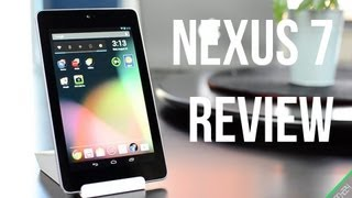 Review: Google Nexus 7 Tablet