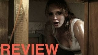 House at the End of the Street - House at the End of the Street - Movie Review
