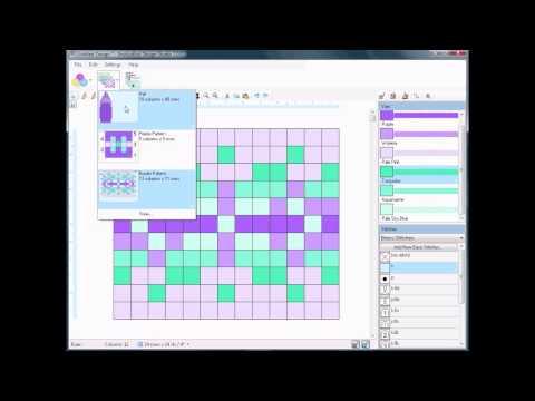 0 Knitting Pattern Software