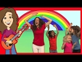 Jump! Children's song by Patty Shukla (DVD version) thumbnail
