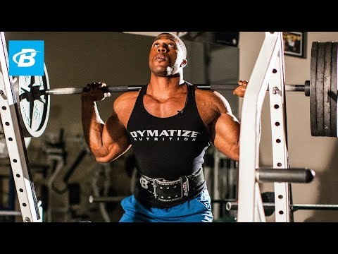 The 6 Fundamentals of Muscle Growth | Mass Class