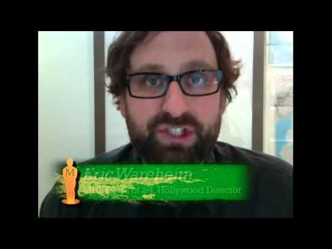 Eric Wareheim Meets the Return of the Film Fest