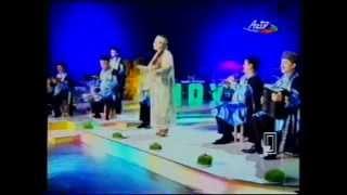 Besti Sevdiyeva-TOY-from The Holiday NOVRUZ