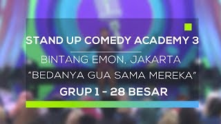 download lagu Stand Up Comedy Academy 3 : Bintang Emon, Jakarta gratis
