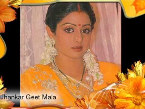 Mohd Aziz Alka Yagnik - Aise Teri Yaad Aati Hai - Jhankar Geet...