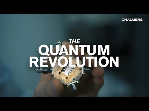 The Quantum Revolution