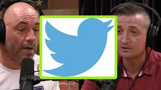Twitter Working On An Open Version? | Joe Rogan & Michael Malice