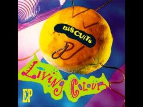 Living Colour - Burning Of The Midnight Lamp