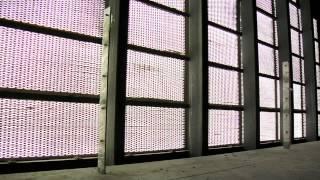 Italcementi i.light - Il nuovo cemento trasparente