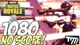 1080 NO SCOPE!!! - Kills of the Month June 2018 - Fortnite: Battle Royale  (Fortnite Moments)