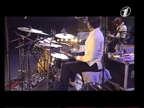 Воплі Відоплясова - Гей, любо! (Live @ Жовтневий палац, 2007)
