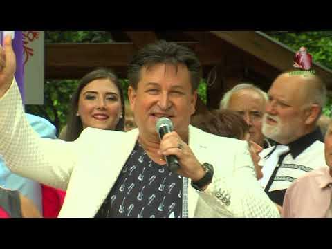 Sláger Tibó - Fúj a szél - Lakodalmas Didivel - Muzsika tv