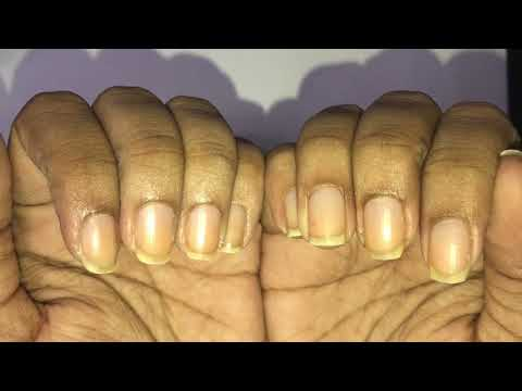 #Diwalog Day 7 - Easy Manicure at home in Hindi | Diwali 2018