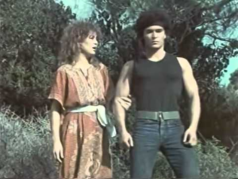 Rambo Turco FILM COMPLETO SUB ITA