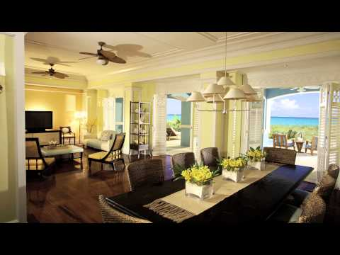 Sandals Emerald Bay - A Pure Vision of Rest, Relaxation and Romance in Great Exuma, Bahamas