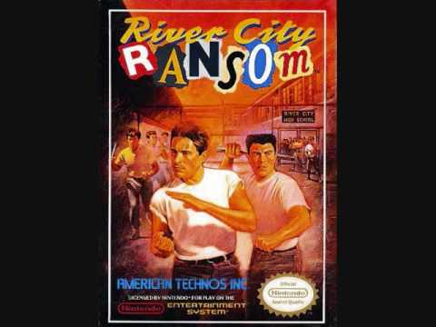 River City Ransom (NES OST) - Stage 1 Music