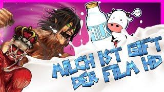 Milch ist Gift - Der Film in HD | Film Komplett auf Deutsch mit Untertitel