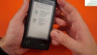 YotaPhone - распаковка, знакомство и первые впечатления