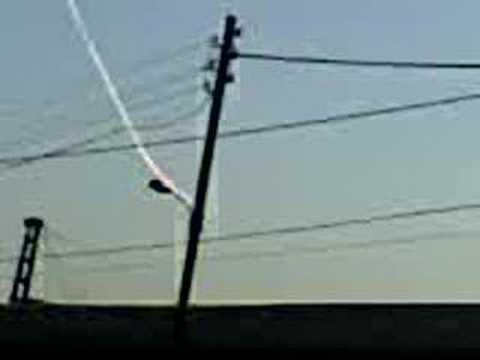 Aviones quimicos Valdepeñas