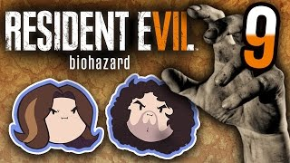 Resident Evil 7 - One Angry Mother - PART 9 - Game Grumps