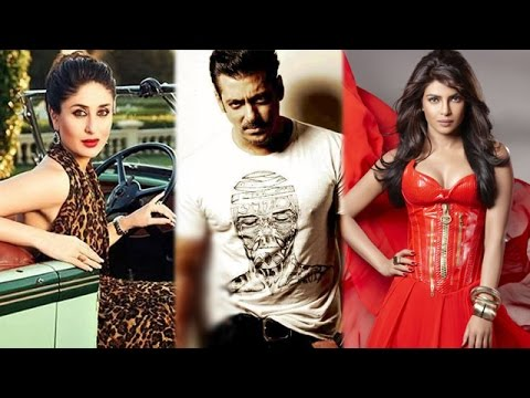 Bollywood News in 1 minute - 31/03/2015 - Salman Khan, Kareena Kapoor Khan, Priyanka Chopra
