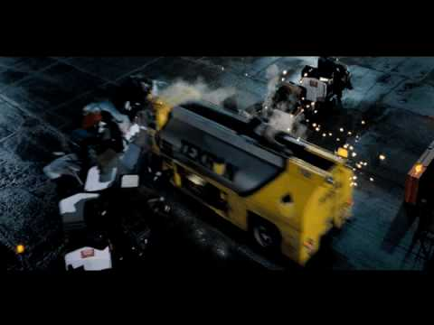 Casino Royale / Quantum of Solace Trailer