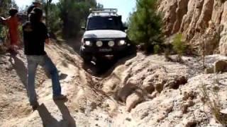 Off road 4x4  Land Rover Discovery II TD5 ,2  Nissan Patrol GR,1 Nissan Patrol 2.8, 2 Suzuki Vitara