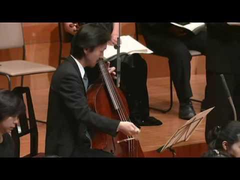 Bach St John Passion Suzuki