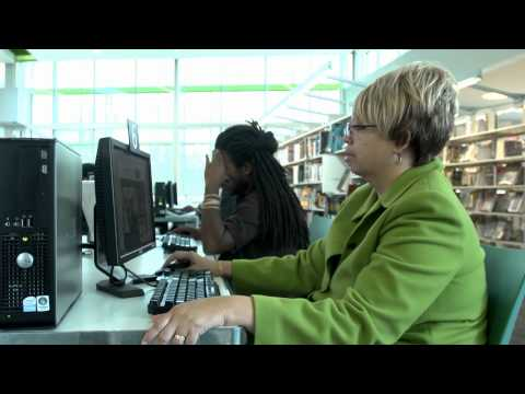 Libraries: Partners in Health | Bill & Melinda Gates Foundation