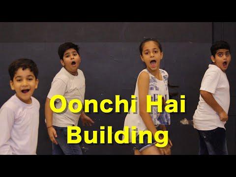 download lagu Oonchi Hai Building 2.0 Kids Dance Choreography  Judwaa gratis