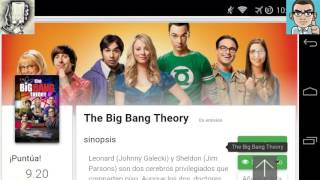 Ver Películas y series online (Streaming) en Android