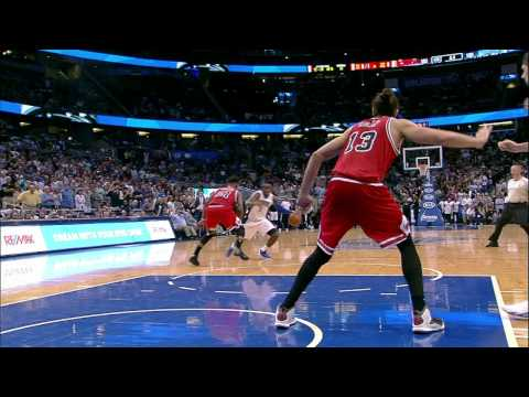 Victor Oladipo takes it to the rack against Jimmy Butler and gets the game-winner to fall. About the NBA: The NBA is the premier professional basketball league in the United States and Canada....