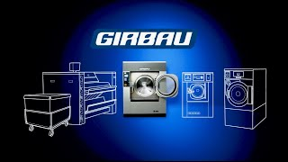 Girbau - Innovative Laundry Solutions (ENG)