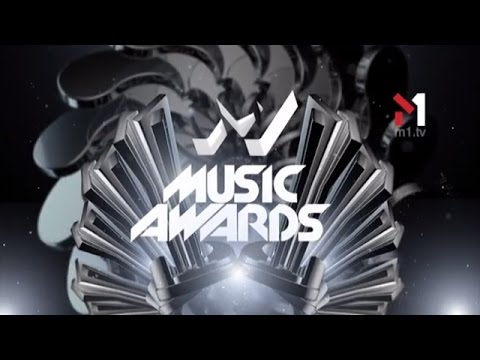 M1 Music Awards. Інь:Ян - 10.12.2016