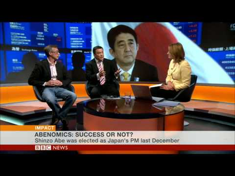 Abenomics: a success or not?