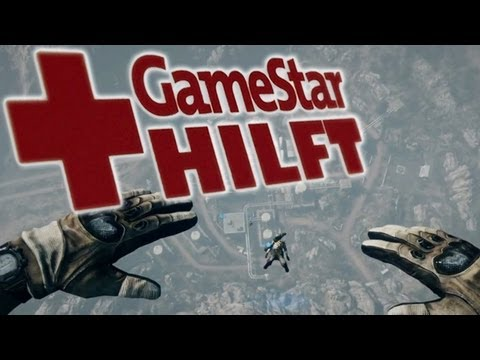 GameStar hilft: Battlefield 3 - Damavand Peak #2 - Tutorial, Guide, Tipps & Tricks