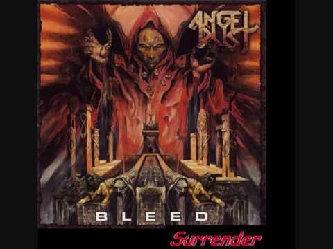 Angel Dust - Surrender