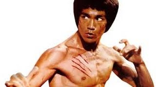 TOP 10 BRUCE LEE QUOTES!!
