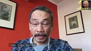 Giải Sấm Trạng Trình: Trần Đại Quang Chết, Trọng Ngân Bạc Phúc Sản Tất Vong