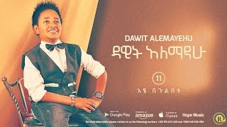 Dawit Alemayehu - Atse Begulbetu | አፄ በጉልበቱ - New Ethiopian Music 2016 (Official Audio)
