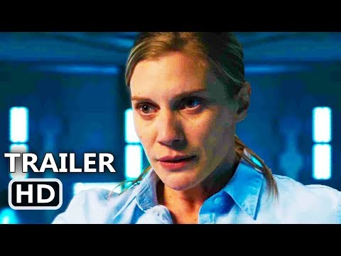 2036 ORIGIN UNKNOWN Official Trailer (2018) Katee Sackhoff, Sci-Fi Movie HD