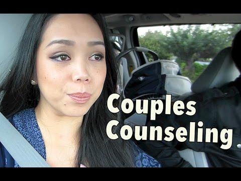 Couples Counseling? - September 30, 2014 - itsJudysLife Daily Vlog