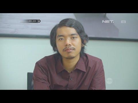 OKJEK - Perkenalan diri Mulyadi saat di Interview