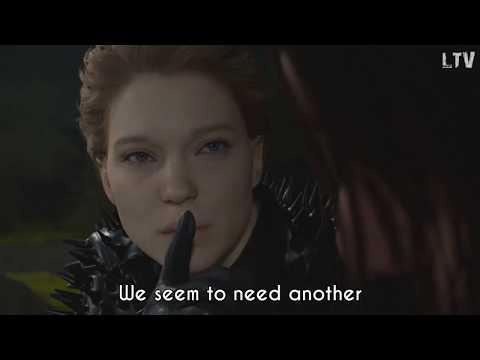 Asylums For The Feeling - Lyrics - Death Stranding ( E3 2018 trailer / Gameplay )