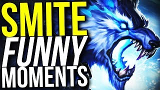 MYTHYMOO WINS! (Smite Funny Moments)