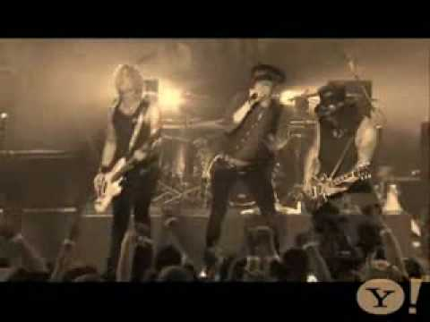 Velvet Revolver - Messages