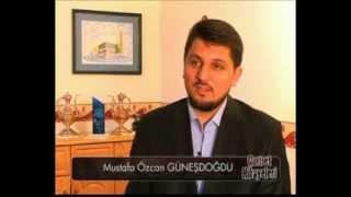 Mustafa Özcan Gunesdogdu Nun Hayatİ 1