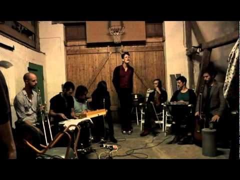 Efterklang - Alike (An Island version)